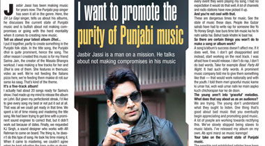 Bombay Times, 7 Feb 2014
